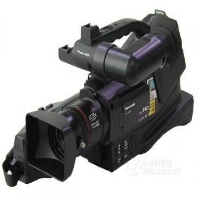 松下(Panasonic)摄像机数据恢复